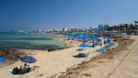 Protaras Royalty Free Stock Image