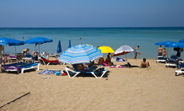 Protaras Royalty Free Stock Photo