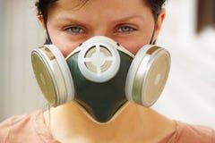 Proteção da alergia foto de stock royalty free