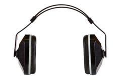 Proteção de audição Fotos de Stock