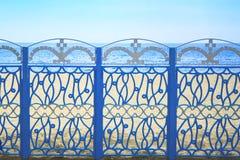 Proteção do mar Foto de Stock Royalty Free