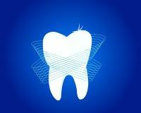 Proteção dos dentes Imagens de Stock Royalty Free