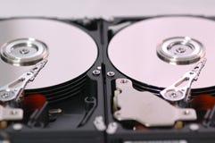 Protecção de dados Fotos de Stock