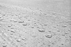 Protección contra la lluvia-gidrobarer Imagen de archivo libre de regalías