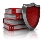 Protección de datos libre illustration