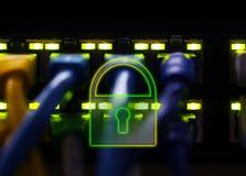 Protección de Internet imagenes de archivo