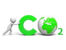Protección del medio ambiente Imágenes de archivo libres de regalías