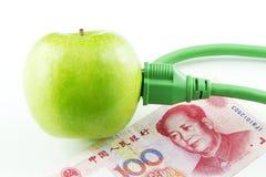 Protect China's Environment Stock Photos