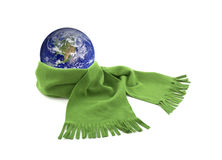Protect the Earth Stock Images