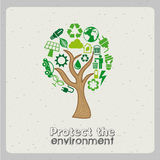 Protect the environment Stock Photos
