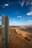 Protect Wild Utah Royalty Free Stock Image
