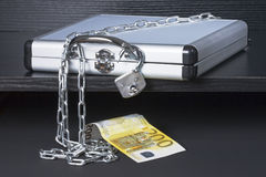 Protected case Stock Images