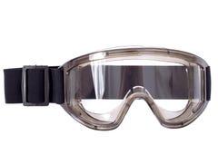 protecteurs d'oeil proches vers le haut Photographie stock