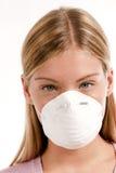 Protecting mask Royalty Free Stock Photo