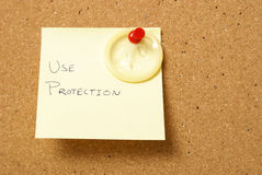 Protection Image stock