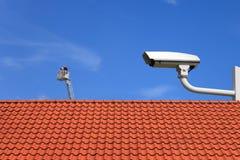 Protection contre des voleurs images libres de droits