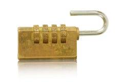 Protection d'image de mot de passe Image libre de droits