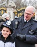 Protection de la Communauté Photo libre de droits