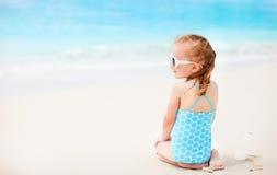 Protection de Sun Photos stock