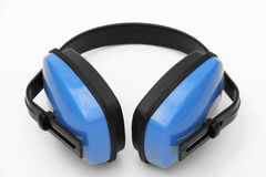 Protection des oreilles Image stock