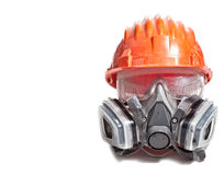 Protection gear Royalty Free Stock Photography