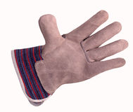 Protection Glove Royalty Free Stock Photography