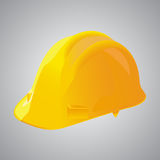 Protection helmet Royalty Free Stock Images