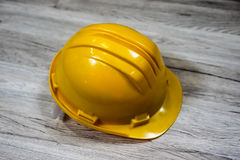 Protection Helmet Stock Image