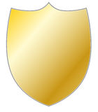 Protection symbol Royalty Free Stock Image