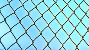 Protection wire Stock Photography