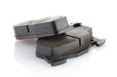 Protections de frein de voiture Photos libres de droits