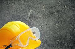 Protective equipment Royalty Free Stock Images