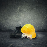 Protective equipment Stock Photography