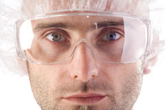 Protective equipment  Royalty Free Stock Photos