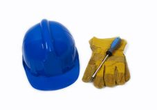 Protective equipment Stock Photos