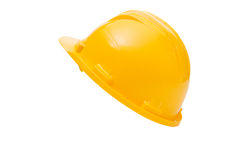 Protective equipment for industry, safety construction Royalty Free Stock Photography