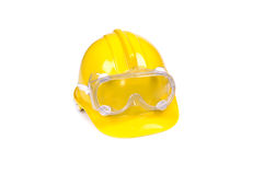 Protective equipment isolated Royalty Free Stock Image