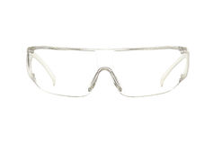 Protective eyeglasses Stock Photography