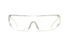 Protective eyeglasses Stock Photography