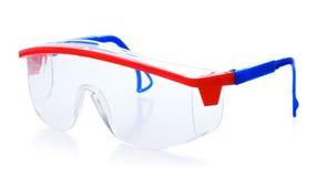 Protective Eyeglasses Stock Image