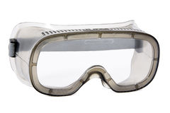Protective Eyewear Royalty Free Stock Photo
