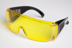 Protective eyewear Stock Photos
