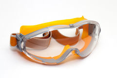 Protective eyewear Royalty Free Stock Photography