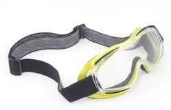 Protective eyewear Royalty Free Stock Image
