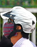 Protective gear Royalty Free Stock Image