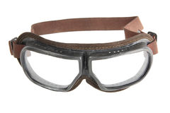 Protective glasses Stock Photography