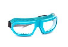 Protective glasses. Stock Image