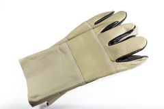 Protective gloves Royalty Free Stock Photos
