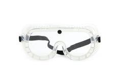 Protective goggles. Stock Photos