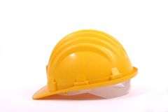 Protective helmet Royalty Free Stock Photo